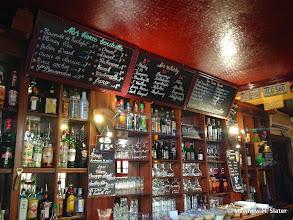 Photo: Belgian beer bar with amazing stuff on tap . . .