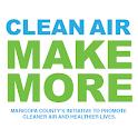 Clean Air Make More icon