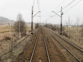 Photo: Szlak Boguszów Gorce - Boguszów Gorce Zachód