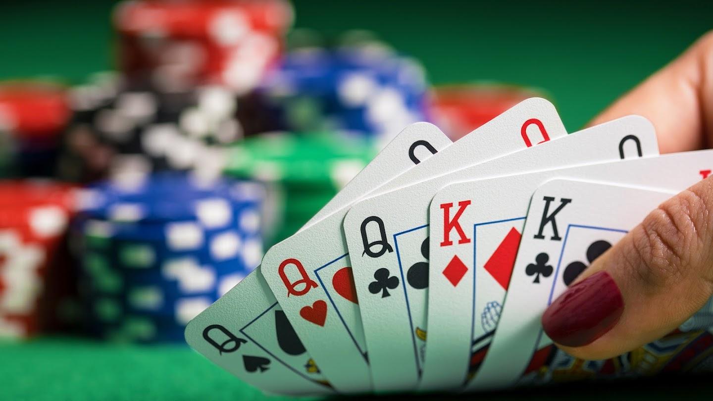 2021 U.S. Poker Open
