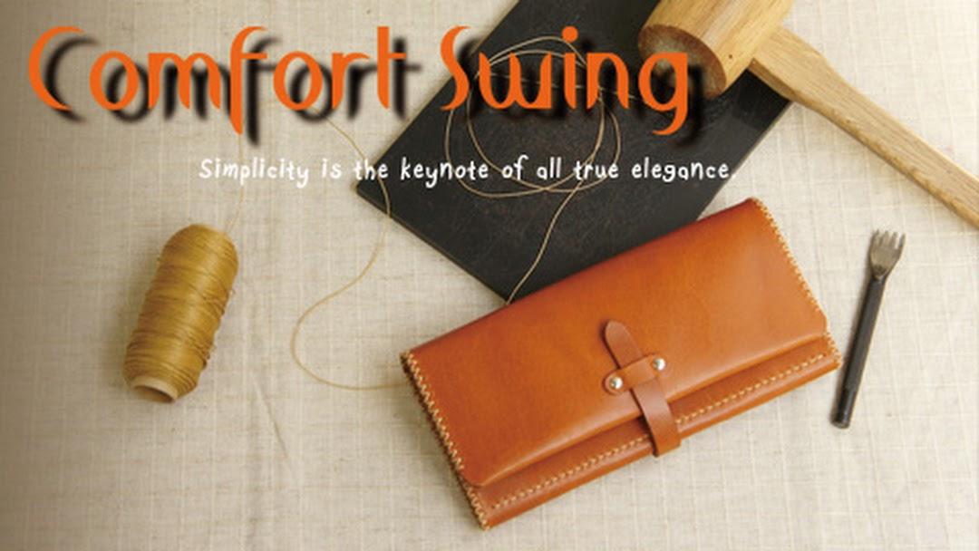 82d29617dca2 Comfort Swing - 寝屋川市の革製品専門店