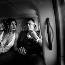 Wedding photographer Aleksandr Baytelman (baitelman). Photo of 08.10.2017