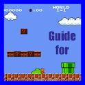 Guide for (mario) icon
