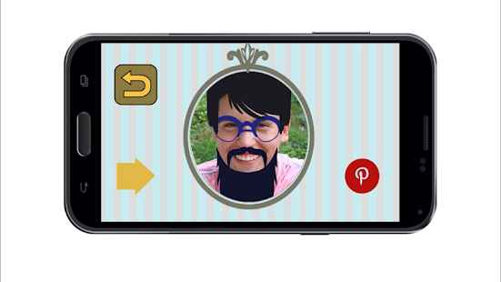 Hipsters Creator- screenshot thumbnail