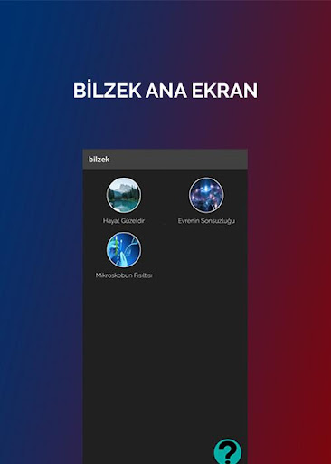 BilZek screenshot 8