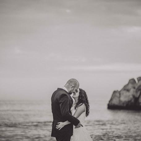 Fotógrafo de bodas Fran Ménez (franmenez). Foto del 21.11.2017