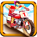 Desert Rage - Bike Racing Game icon