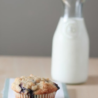 Blueberry Muffins With Evaporated Milk Recipes