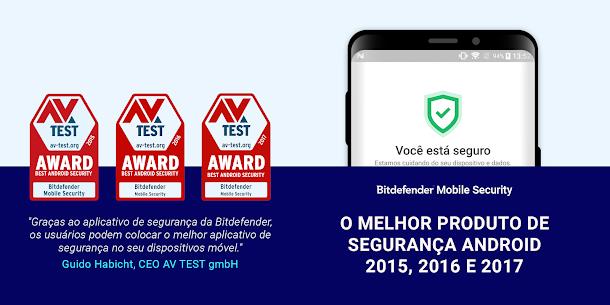 Bitdefender Mobile Security & Antivirus 3.3.103.1422 Mod Apk Download 1