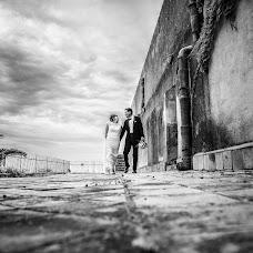 Wedding photographer Kalò Cassaro (cassaro). Photo of 17.01.2017