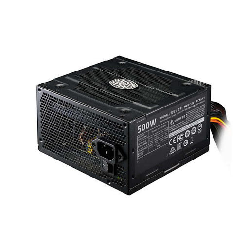 Nguồn/ Power Cooler Master 500W Elite V3