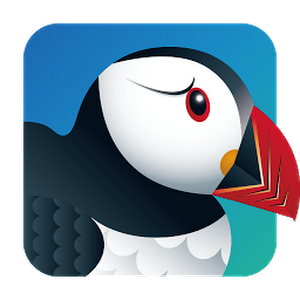Download Puffin Browser Pro v4.8.0.2790 APK Full Grátis - Aplicativos Android