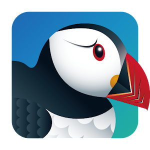Puffin Browser Pro icon do Aplicativo