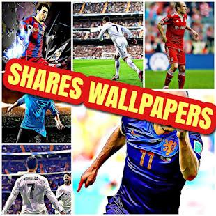 Franck Ribery Wallpapers for PC-Windows 7,8,10 and Mac apk screenshot 2