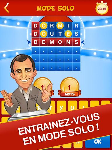 Motus, le jeu officiel France2 2.30 screenshots 12