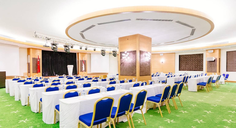 Grand Pasha Nicosia Hotel Casino