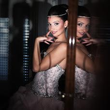 Wedding photographer Salvo Miano (miano). Photo of 08.10.2015
