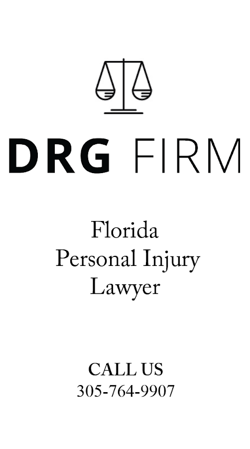 DRG Law Injury Help App- screenshot