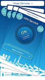 Hotspot Free VPN Shield – free vpn hotspot 8