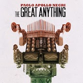 The Great Anything (Deluxe Edition)