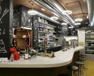Photo Inopia Classic Bar