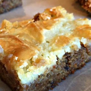 Samoas Cake