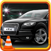 Sports 4x4 Prado Driving & Real Car Parking Sim 17