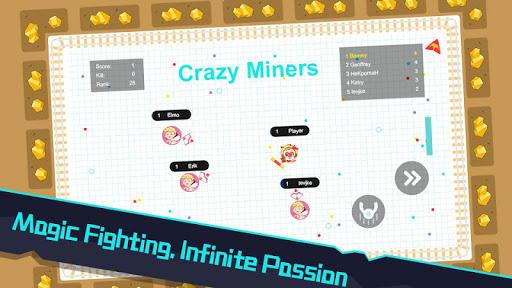 crazy miners screenshot 4