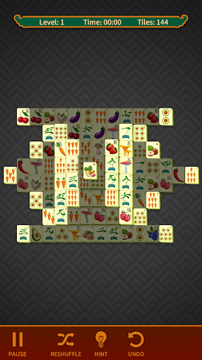 Mahjong Solitaire Classic 1.1.15 screenshots 7