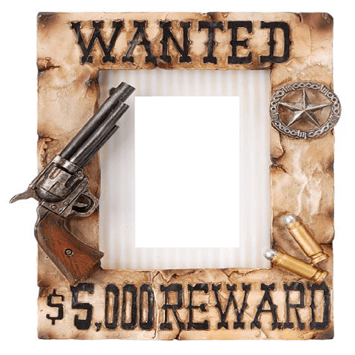 Wanted Poster Maker Editor - Apps on Google Play