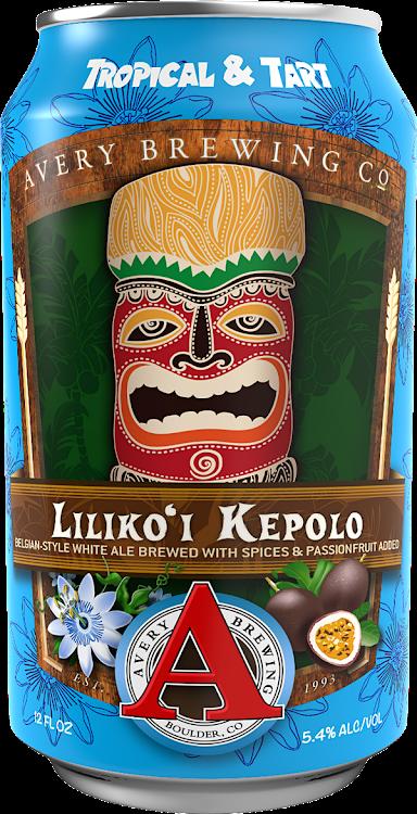 Logo of Avery Lilikoi Kepolo