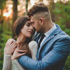 Wedding photographer Karol Wawrzykowski (wawrzykowski). Photo of 30.11.2016