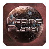 Machine Planet Theme