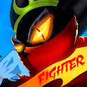 Mr Stick Fight : Epic Fighting Survival Game icon