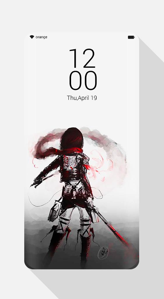Shingeki No Kyojin Wallpaper 4k Android Gambar Ngetrend Dan Viral