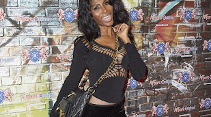 Sinitta eyes X Factor judging role