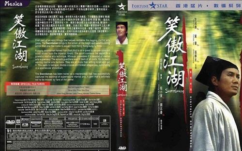 Nhất Kiếm Chấn Giang Hồ 1990