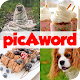 4 pictures one word - PicAword APK