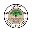 Hope Animal Hospital icon