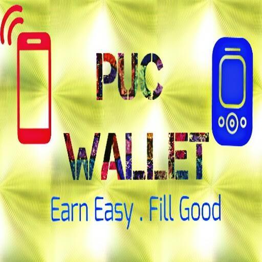 PUC Wallet - Earn Paytm Money