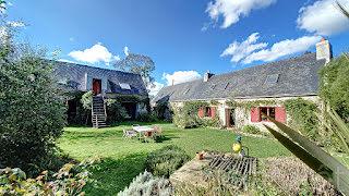 Maison Plonéour-Lanvern (29720)