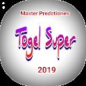 Togel Super icon
