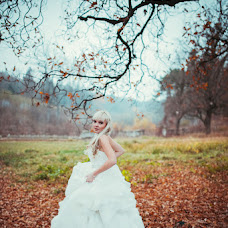 Wedding photographer Marina Tripolko (Solnechnaja). Photo of 17.03.2014