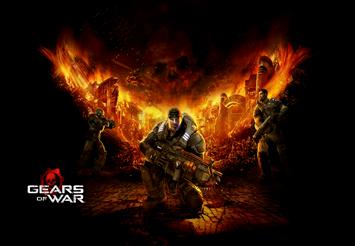 Gears of War [Full] [Español] [MEGA]