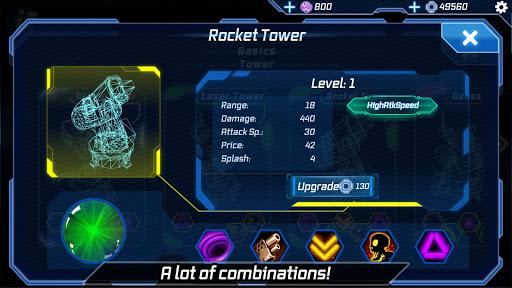 Cheat Sci Fi Tower Defense. Module TD Mod Apk, Download Sci Fi Tower Defense. Module TD Apk Mod 5