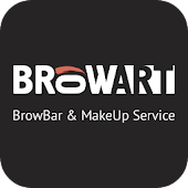 BrowArt BrowBar & MakeUp
