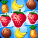 Tropic Madness Match 3 icon