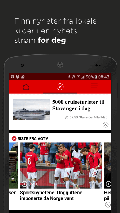 vg app til android sexdating norge