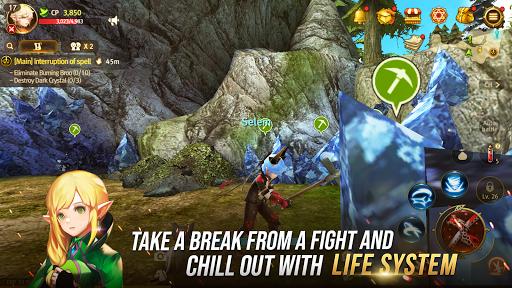 World of Dragon Nest (WoD) screenshot 5