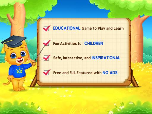 ABC Kids - Tracing & Phonics 1.5.6 screenshots 20